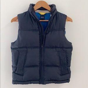 GapKids Puffer Vest